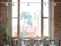 Folie | Fenstersticker Pusteblumenschirmchen | Pusteblumenschirmchenmuster