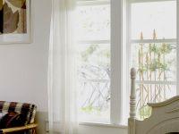 Fensterfolie | Glasdekor Wildgräser | Wildgräserornament