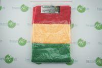 Hexis Mikrofasertuch Set farbig | Mikrofasertücher | MFKIT