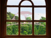 Glasdesign | Fenstertattoo Kenia | Keniaoptik